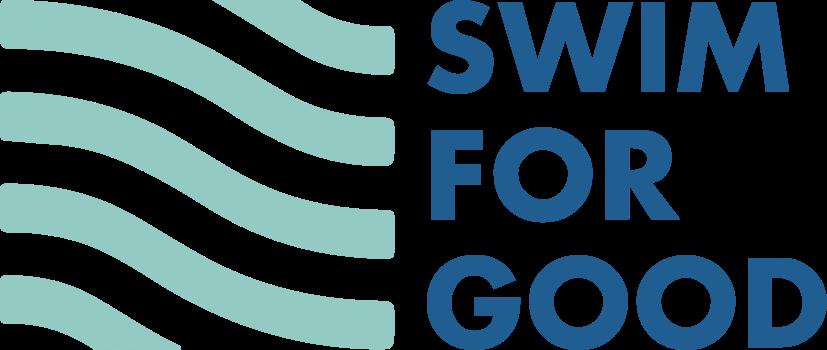 Logo Swim For Good
