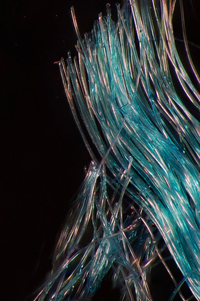 Fibres de nylon