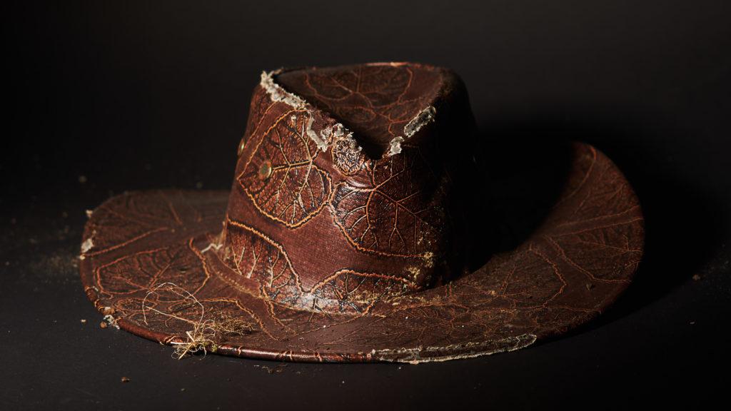 "Chapeau \""Indiana Jones\"""